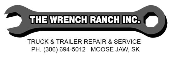 The Wrench Ranch Logo